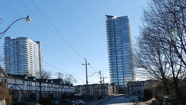Condominium Condo Toronto GTA